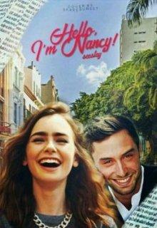"Книга. ""Привет, я Нэнси!"" читать онлайн"