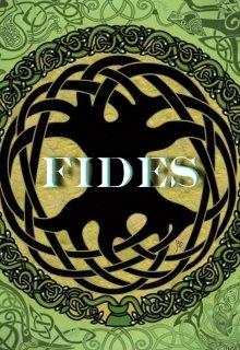 """Книга. """"Fides"""" читать онлайн"""
