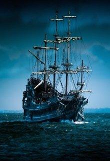 """Книга. """"Корабль висельников"""" читать онлайн"""