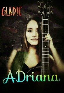 "Книга. ""Adriana"" читать онлайн"