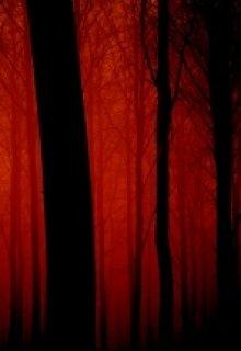 """Книга. """"Кровавый лес"""" читать онлайн"""