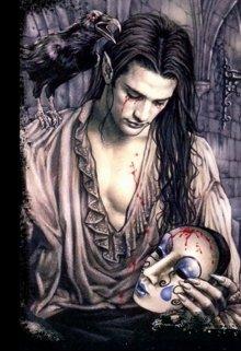 """Книга. """"Рождение ангела смерти"""" читать онлайн"""