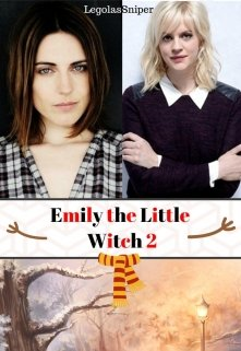 "Книга. ""Emily the Little Witch 2: Jump to Another World"" читать онлайн"