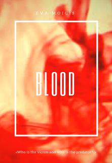 """Книга. """"Кровь"""" читать онлайн"""