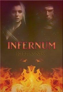 "Книга. ""Infernum"" читать онлайн"