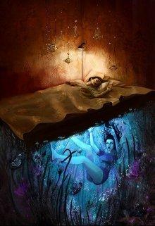 """Книга. """"Она видела сны..."""" читать онлайн"""