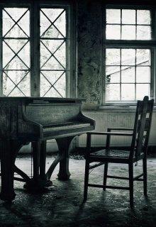 """Книга. """"Старый рояль"""" читать онлайн"""