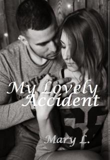 """Книга. """"Моя любимая случайность"""" читать онлайн"""
