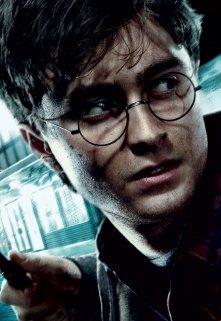 """Книга. """"Гарри Поттер и Тетрадь смерти"""" читать онлайн"""