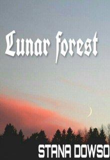 "Книга. ""Лунный лес."" читать онлайн"