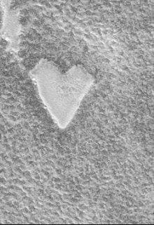 """Книга. """"С Марса с любовью"""" читать онлайн"""