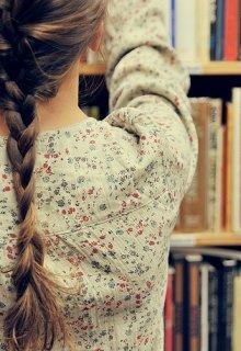 """Книга. """"Из библиотеки с любовью"""" читать онлайн"""