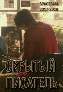 """Книга. """"Скрытый писатель"""" читать онлайн"""