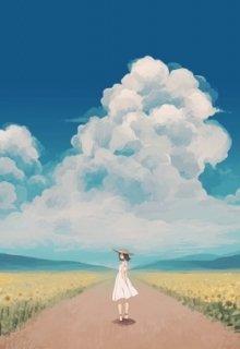 """Книга. """"Посмотри на облака."""" читать онлайн"""