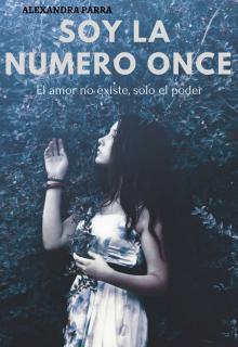 """Книга. """"Soy la numero once"""" читать онлайн"""