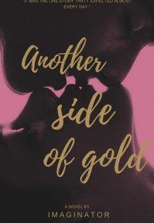 """Книга. """"Другая сторона золота"""" читать онлайн"""