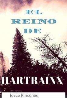 """Книга. """"El Reino de Hartrainx"""" читать онлайн"""