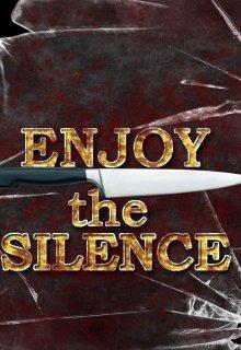 """Книга. """"Enjoy the Silence"""" читать онлайн"""