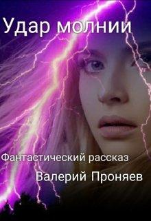 """Книга. """"Удар молнии"""" читать онлайн"""