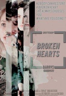 """Книга. """"broken hearts"""" читать онлайн"""