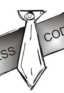 """Книга. """"Дресс-код"""" читать онлайн"""