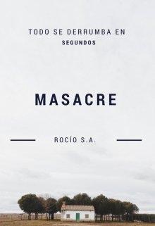 "Libro. ""Masacre"" Leer online"