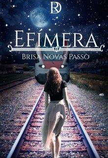 """Libro. """"Efímera"""" Leer online"""