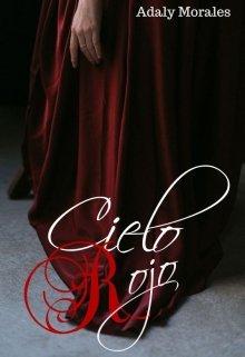 """Libro. """"Cielo Rojo"""" Leer online"""