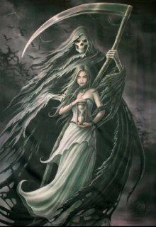 "Libro. ""La Hija de la muerte"" Leer online"
