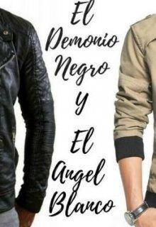 """Libro. """"El Demonio Negro y El Ángel Blanco"""" Leer online"""