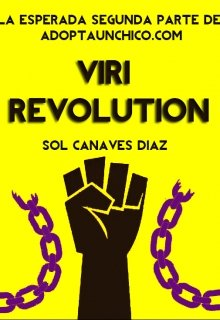 "Libro. ""Viri Revolution"" Leer online"