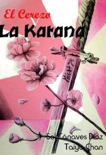 """Libro. """"El Cerezo y La Katana"""" Leer online"""