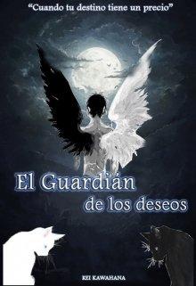 """Libro. """"El Guardián de los deseos"""" Leer online"""