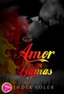"""Libro. """"Amor en llamas"""" Leer online"""
