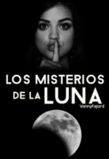 """Libro. """"Los Misterios de la Luna: Clara West"""" Leer online"""