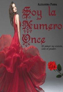 """Libro. """"Soy la numero once"""" Leer online"""
