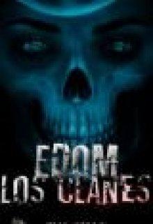 """Libro. """"Edom: Los Clanes """" Leer online"""