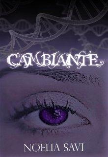 """Libro. """"Cambiante ©"""" Leer online"""