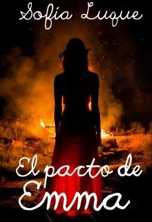 """Libro. """"El Pacto de Emma (libro 1)"""" Leer online"""
