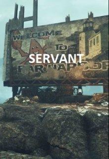 """Libro. """"Servant"""" Leer online"""