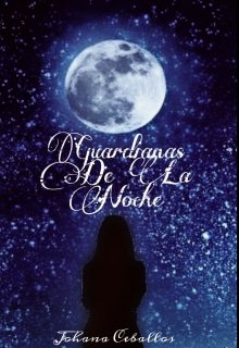 """Libro. """"Guardianas de la noche. """" Leer online"""