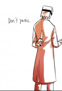 """Libro. """"Don't Panic"""" Leer online"""