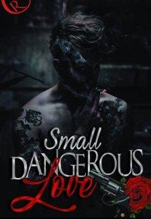 """Libro. """"Small Dangerous Love"""" Leer online"""