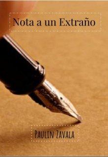 """Libro. """"Nota a un Extraño"""" Leer online"""