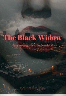 """Libro. """"The Black Widow """" Leer online"""