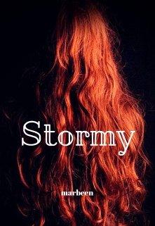 "Libro. ""Stormy"" Leer online"