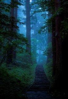 """Книга. """"Таинственный лес"""" читать онлайн"""