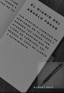 """Libro. """"El Diario Del Abuelo Freud"""" Leer online"""