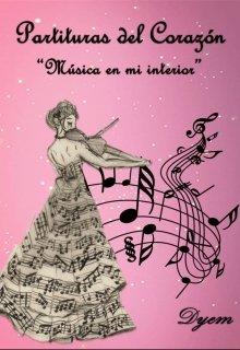 """Libro. """"Partituras del Corazón """"Musica en mi interior"""""""" Leer online"""