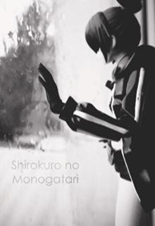 """Книга. """"Черно-белые рассказы (shirokuro no Monogatari)"""" читать онлайн"""